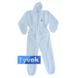 Salopete de protectie pentru unica folosinta Tyvek Cod: 0104081