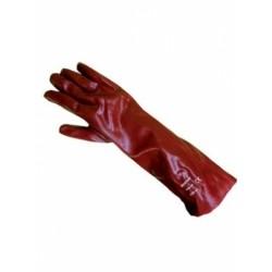 Manusi de protectie imersat in PVC,F 312 SP 45 cm Cod: 010511021
