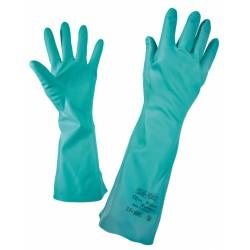 Manusi de protectie nitril SOL-VEX