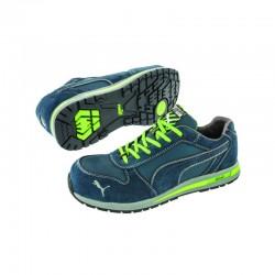 Pantofi de lucru PUMA AIRTWIST LOW S1p SRC HRO