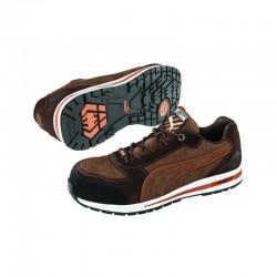 Pantofi de protectie PUMA BARANI low S1P SRC HRO