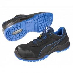 Pantofi de lucru PUMA ARGON BLUE LOW S3 ESD SRC