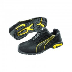 Pantofi de protectie PUMA AMSTERDAM LOW S3 SRC