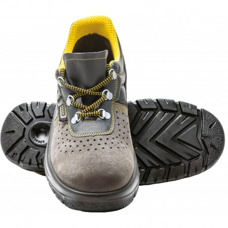 Pantofi de protectie PANDA LAMBDA S1 SRC