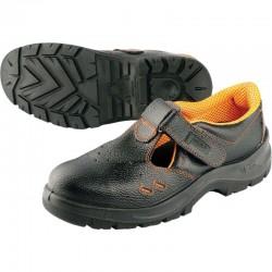 Sandale de lucru PANDA GAMMA S1 SRC