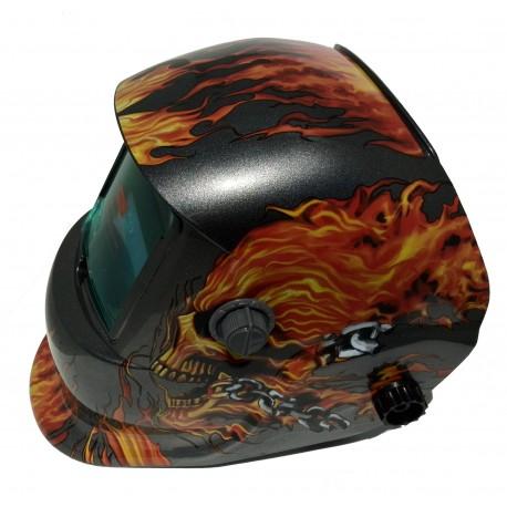 Masca sudura heliomata FIRE Cod: 01037016