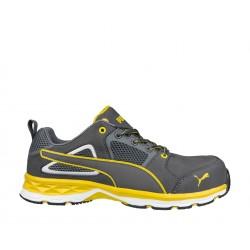 Pantofi de protectie PUMA PACE 2.0 YELLOW LOW S1P ESD HRO SRC