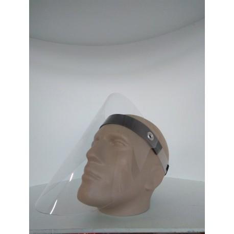 Viziera - masca de protectie a fetei LAR-A