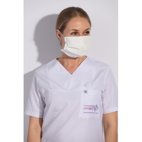 Masca textila reutilizabila - 10 buc