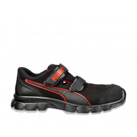 Pantofi de lucru  Puma AVIAT LOW S1P ESD SRC
