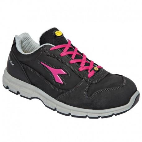 Pantofi de lucru dama DIADORA RUN II LOW S3 SRC