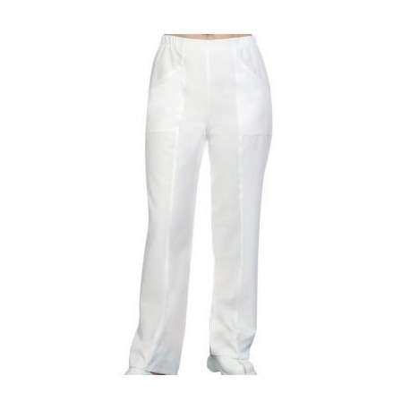 Pantaloni medicale de damă cod:4049