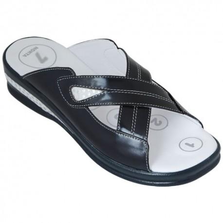 Papuci medicali damă model :5038