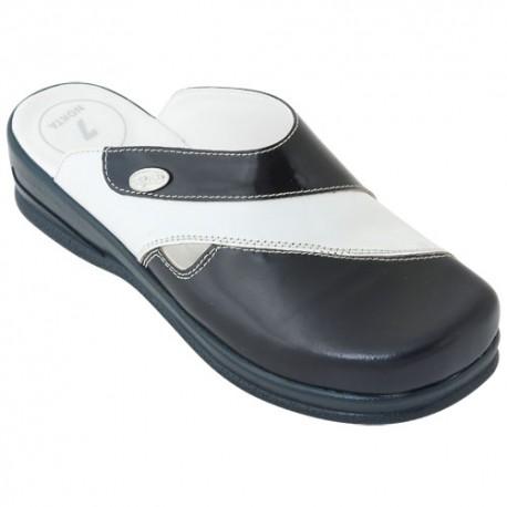 Papuci medicali de damă model 5081