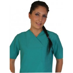 Costum medical de damă cod 2017