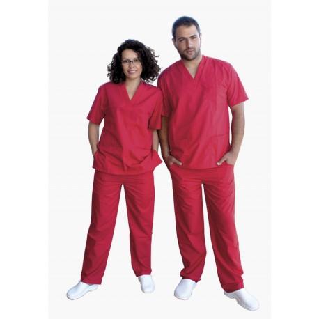 Uniformă medicală unisex Cod 078586
