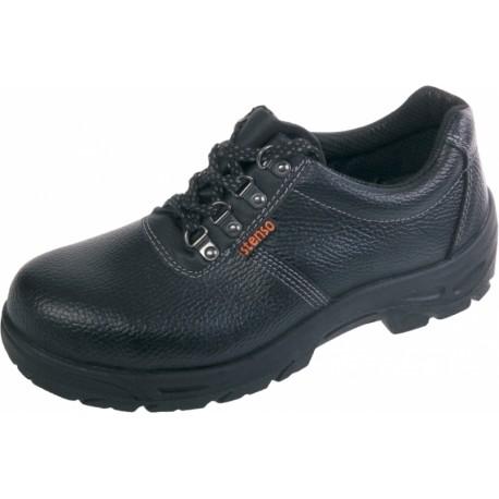 Pantofi de protectie BASIC LOW S1 Cod : 076060