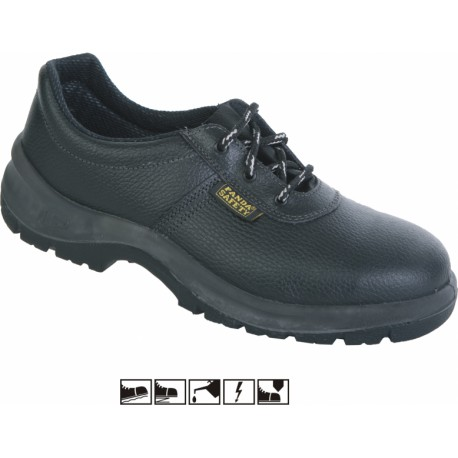 Pantofi de protectie STRADA LOW S1 Cod: 076281