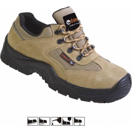 Pantofi de protectie ARIZONA LOW S1P Cod: 076040