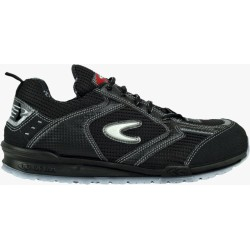 Pantofi de protectie model PETRI S1 SRC