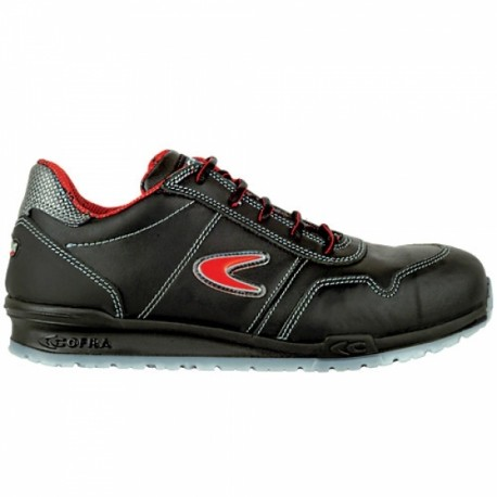 Pantofi de protectie ZATOPEK S3 ARC