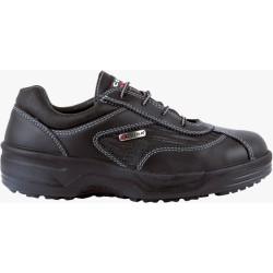Pantofi de protectie de dama  SOPHIE BLACK S3 SRC