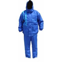Imbracaminte de protectie- Jacheta cu salopete LYBO Cod: 1412209