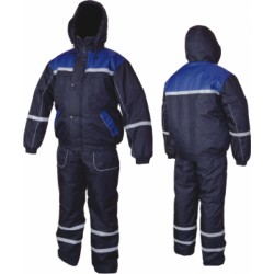 Costum de protectie COLLINS Cod: 078094