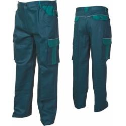 Pantalon de protectie ASIMO Cod: T-002 G