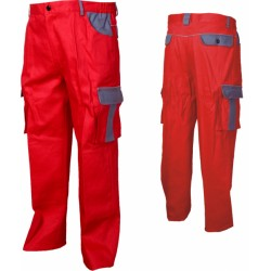 Pantalon de protectie ASIMO Cod: 0104058