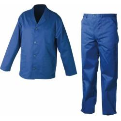 Jacheta si pantalon de portectie ELAN Cod: 1412037