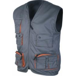 Vesta de protectie DESMAN Cod: 078127