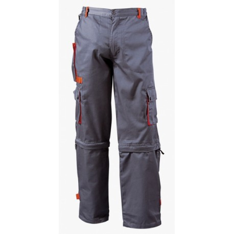 Pantalon de protectie DESMAN Cod: 078128
