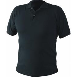 Tricou PORA 200 BK BLACK Cod: 01043001
