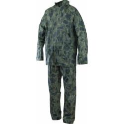 Costum rezistent la apa CARINA-M Cod: 078084