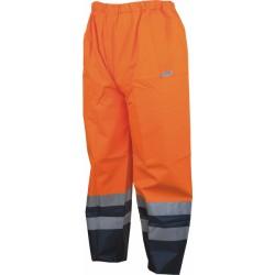 Pantalon de protectie cu benzi reflectorizante  EPPING /1621/